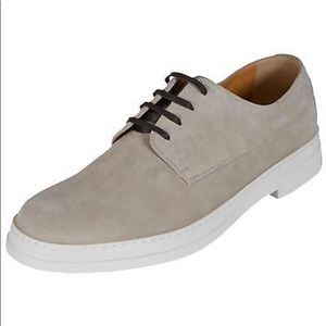 Gucci | Men's Queen Oatmeal Taupe Oxford Shoes